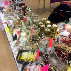 last christmas fair 2016 at plumsted